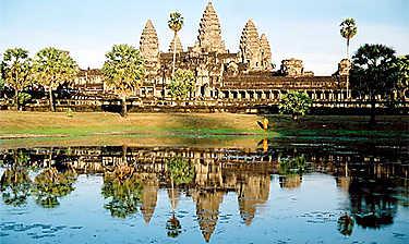 Angkor Wat (site d'Angkor)