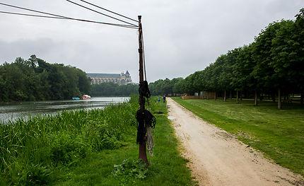 Parc du Jard, Châlons-en-Champagne