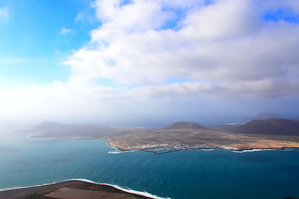 Lanzarote - La Graciosa