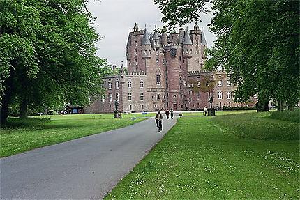 Chateaux écossais