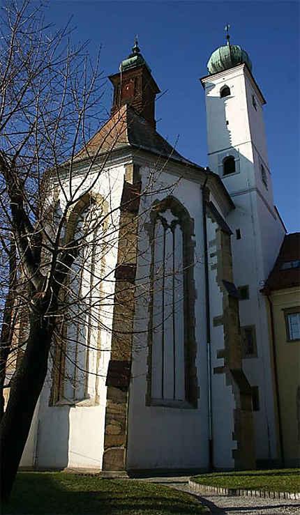Gymnazialny Kostol