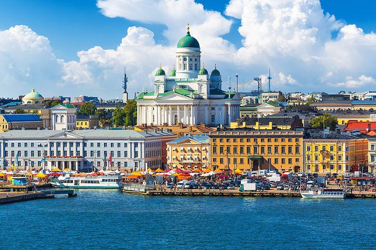 Helsinki, 5 raisons d'y aller