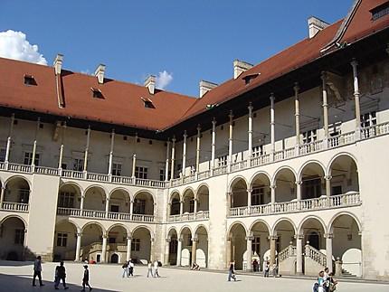 Cracovie : Wawel