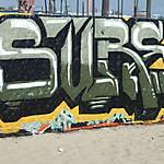 Tags à Venice Beach