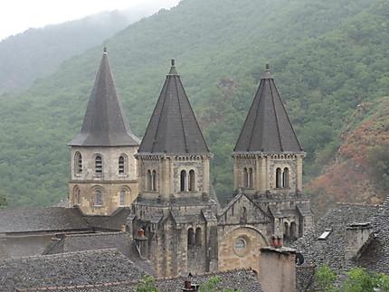 Eglise Sainte-Foy à Conques