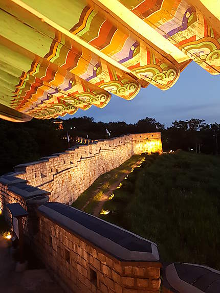 Hwaseon Fortress