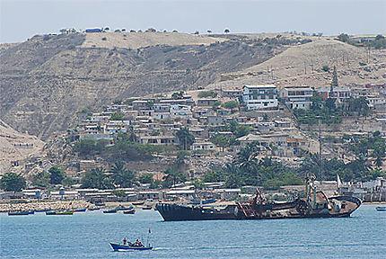 Baie de Lobito