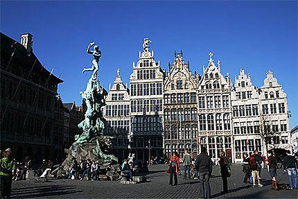 Place d'Anvers