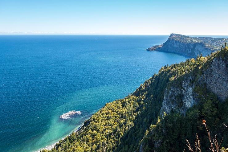 Ton site coup de coeur en Gaspésie ?