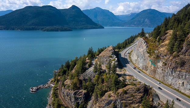 Road trips au Canada : 5 routes de rêve