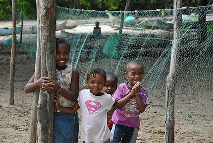 Enfants d'Ambodivahibe