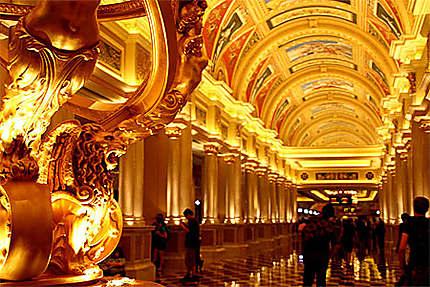 Casino de Macao