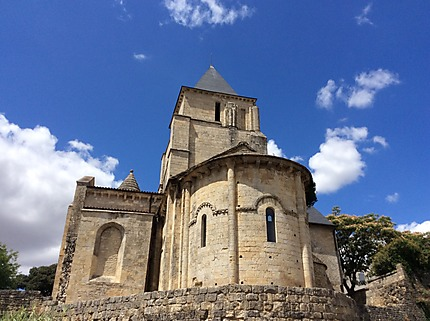 Eglise Saint-Savinien