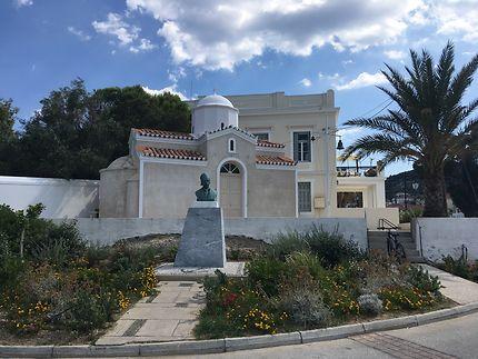 Île de Spetsès