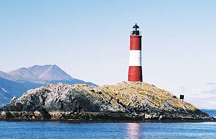 Phare Les Eclaireurs