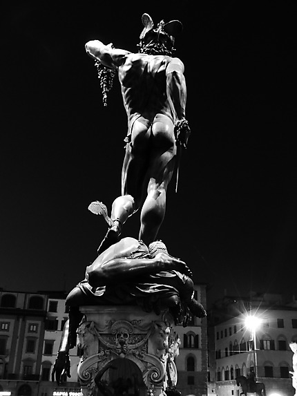 Persée - Benvenuto Cellini