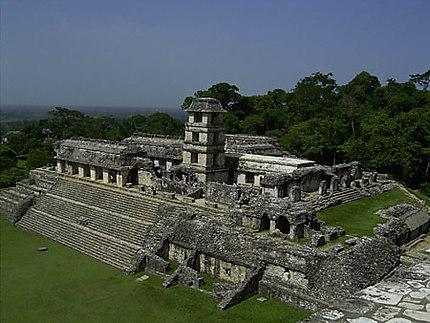palais de Palenque