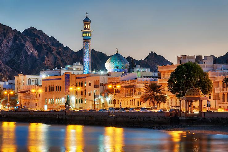 Covid-19 - Oman ferme totalement ses frontières pour au moins une semaine