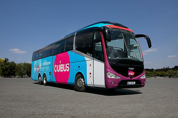 Transports - Ouibus développe son réseau dans le Grand Est
