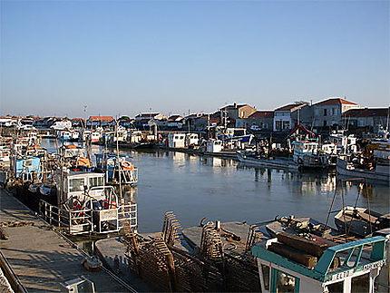 Port du Chapus
