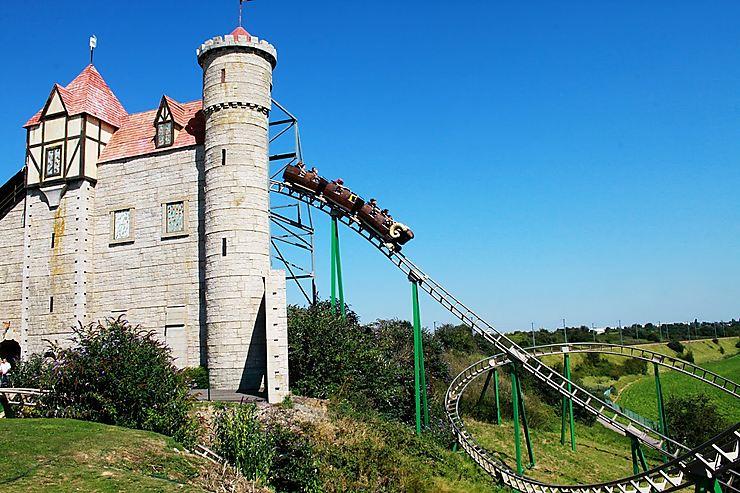 Festyland (Bretteville-sur-Odon, Calvados)