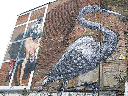 Street Art - London