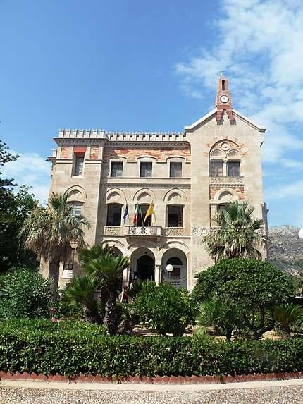 Le Palazzo Florio