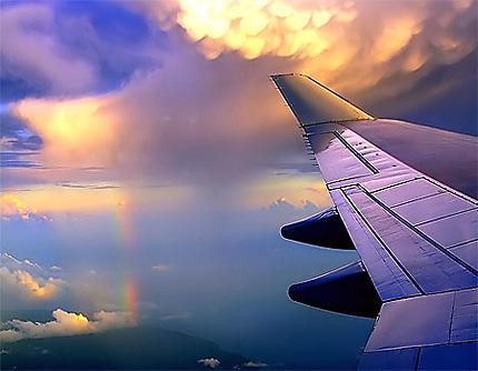 Dream of rainbow