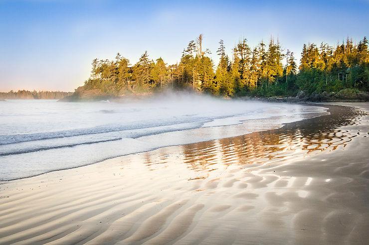 Île de Vancouver : le Canada sauvage et Pacifique