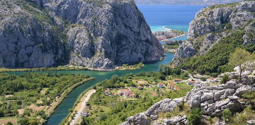 Virée en Croatie