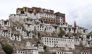 Monastère de Thiksé