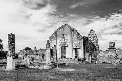 Magnifique architecture du XIII siècle
