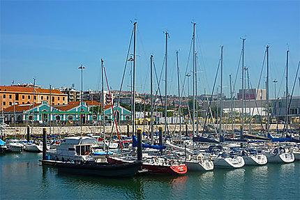 Petit port