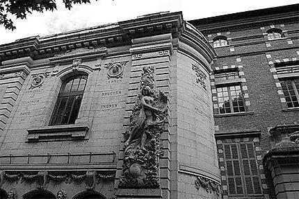 Ecole des Beaux Arts