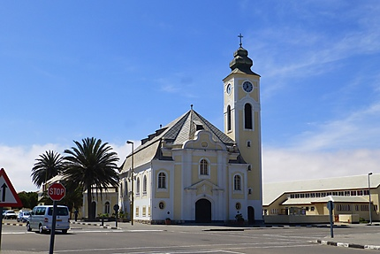 Église de windhoek