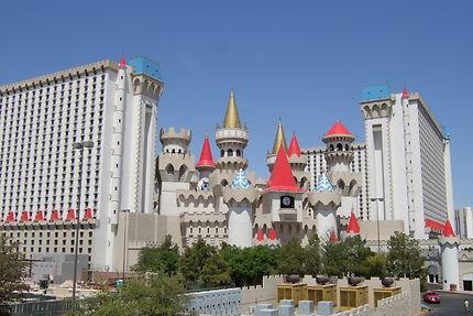 Las Vegas, dans le Nevada