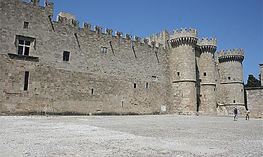 Rhodes (Dodécanèse)