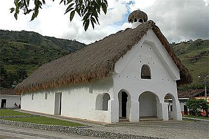 Eglise du 17ème siècle