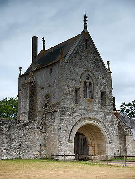 La Grange De Meslay Grange De Meslay Indre Et Loire Chateaux