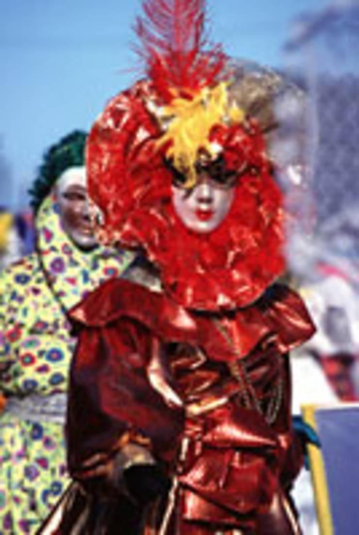 La fièvre du carnaval s'empare de la Guyane
