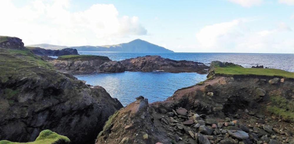 A la conquête du Wild, Wild West Irlandais de Sligo à Dingle