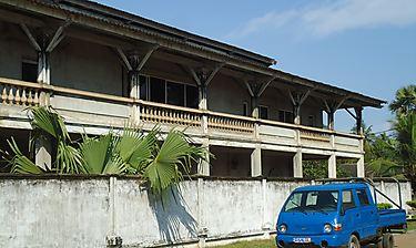 Grand-Bassam (Sud-Comoé)