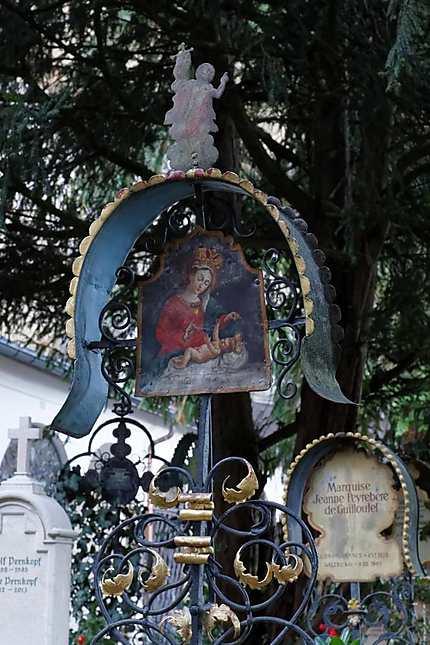 Cimetière Saint-Pierre