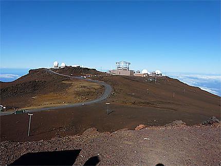 Observatoire d'astronomie