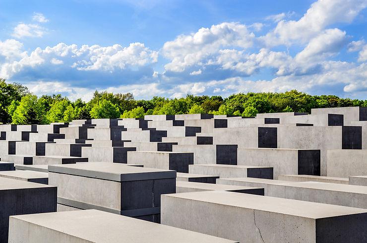 Jüdisches Museum et mémorial de l'Holocauste : la mémoire juive de Berlin