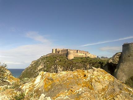 Château de Milazzo