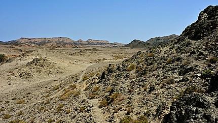 Île de Masirah