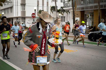Marathon miami 2018
