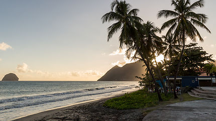La Plage Martiniquaise