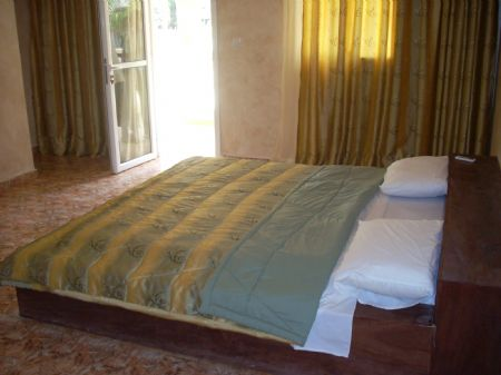 Jardin D Eden Assinie Sud Comoe Cote D Ivoire Avis Hotel